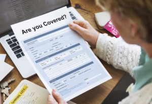 what is covered by general liability insurance Colorado policy